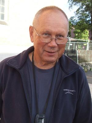 Bjørn Sand