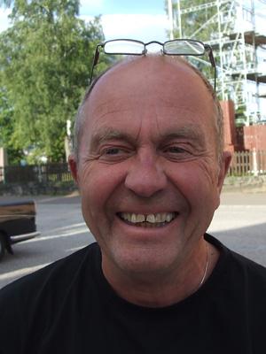 Knut Olav Sommerstad
